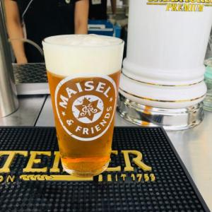 【期間限定】中洲川端の「福岡オクトーバーフェスト」でビール飲んで盛り上がろう!