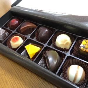 【ギフトにぴったり!】cacao 326(カカオ サンニーロク) のチョコレートが美しすぎる件