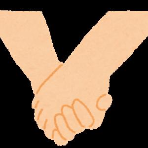 懇親会は絆を深める場