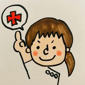 服用薬あり! それってなぜ受診勧奨なの?