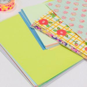 間違いない手書きPOPの紙の色選び3パターン