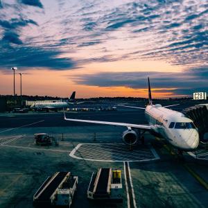 最安の航空券を探す方法  海外旅行の巻