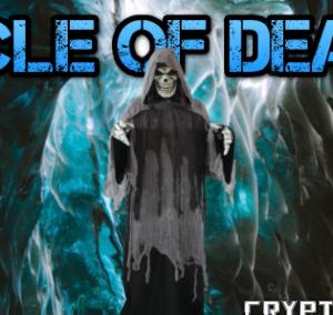海底の生物を殺す死のツララ ~ ブライニクル