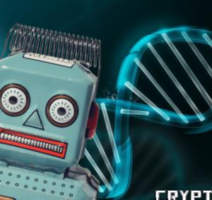 カエルの細胞から創られた生きているロボット ~ ゼノボット