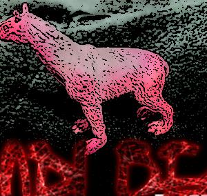 アフリカにクマは生息していないはずなのに・・・ ~ ナンディ・ベア (チミセット)