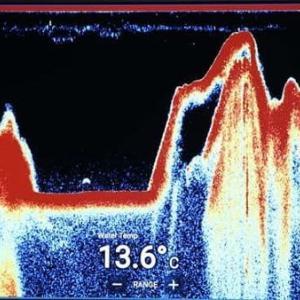 ネス湖で10メートルの「なにか」がソナーに映しだされる