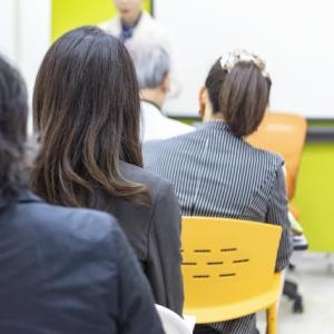 将来が不安だから無料のマネーセミナーで勉強するのってどうでしょう?