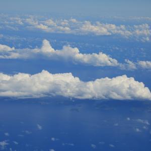 【スカイマーク】機窓から見える景色【スカイマーク】