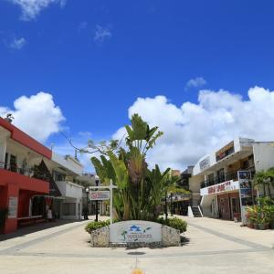 【サイパン】Ghost Town in the Pacific- Garapan Saipan!【