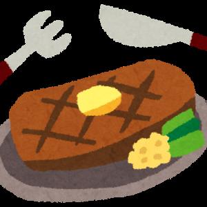 【サイパン】A VINTAGE PLANE IN SAIPAN【ステーキ屋の看板?】