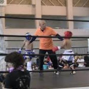 キックボクシングアマチュア大会 大和~YAMATO~ !押忍!蹴拳闘YouTube-KICK☆2