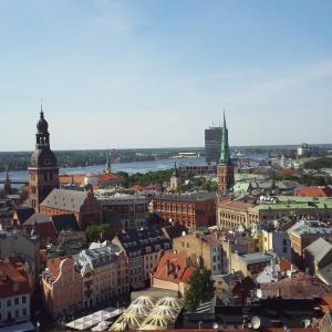 ラトビアへ旅するまで ~目的も予定も決めない旅