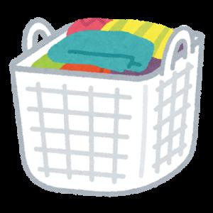 「郷に入れば郷に従え」娘たちの洗濯事情