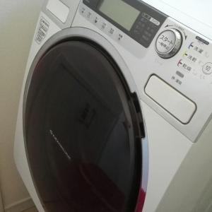 洗濯機のエラーで娘たちがクズだっていう話