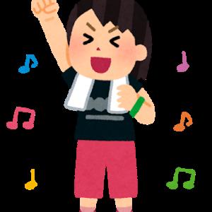 洋楽も言語も音を楽しむことが大切