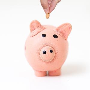 [貯金]の増やし方