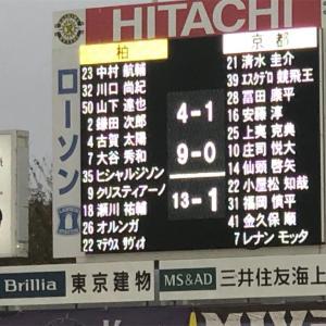 最終回ojiichanrider「ひ」のサッカー居酒屋