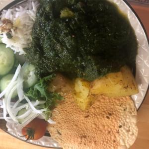 ojiichanのインド飯⑫