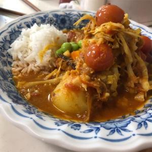 ojiichanのインド飯⑲