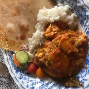 ojiichanのインド飯⑳