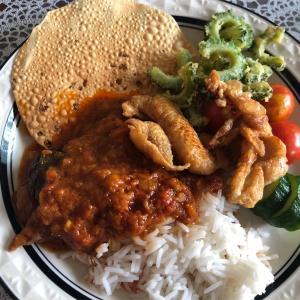 ojiichanのインド飯㉖