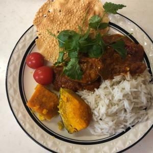 ojiichanのインド飯㉚