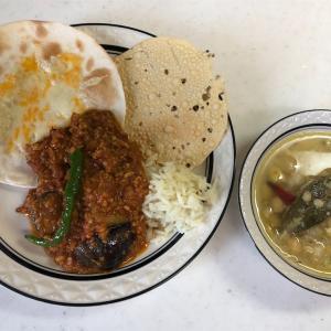 ojiichanのインド飯㊵
