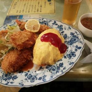 お久しぶりね、東京