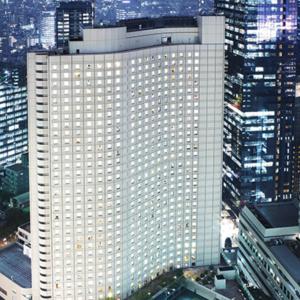【GoToトラベル】ヒルトン東京でスイートへアップグレード【ダイヤモンド】