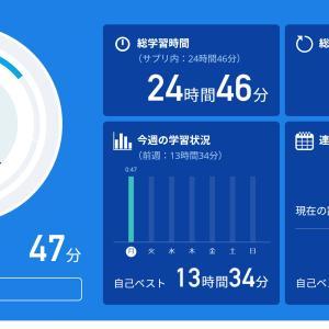 【10日目】スタディアプリ総学習時間が24時間を越えた者が語る感想
