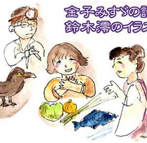 猫の手舎みすゞ定期便5/9