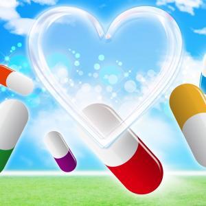 【かんたん解説】オロパタジンの効果、飲み方、副作用