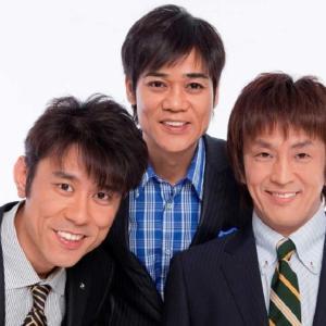 ネプチューン 名倉潤 11日の収録から復帰「ゆっくりと楽しんで仕事を」
