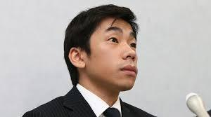 フィギュアスケート 織田信成 が涙の会見 女性コーチをモラハラで提訴