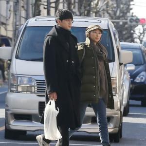 『ケイジとケンジ』シリーズ化断念 東出昌大の不倫報道で視聴率激減…