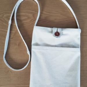 丈夫で可愛いバッグをダイソーの生地だけで作るはずが、調子に乗ってユザワヤへGO!