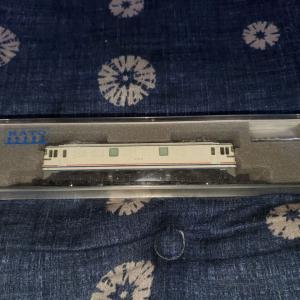 KATO3025-4 EF6019タイプ