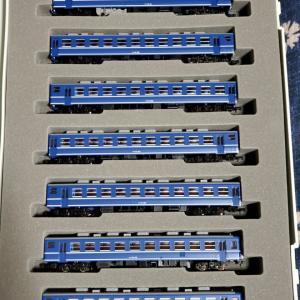 Tomix92843 12系客車(高崎車両センター)入