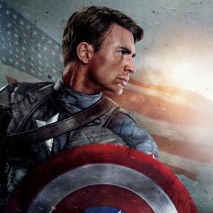 キャプテンアメリカ|クリス・エヴァンス 様の腕時計