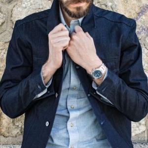 30代から始める高級機械式腕時計|おすすめはどこでも使える一本