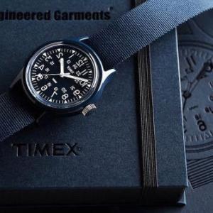 TIMEX(タイメックス)の超人気モデル|キャンパーの魅力