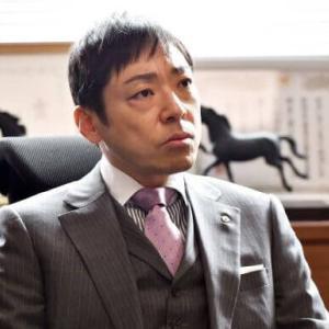 香川照之さんの腕時計 ドラマ、映画で大活躍の名バイプレイヤー