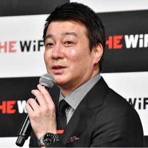 加藤浩次さんの腕時計|8本のセイコー国産モデル