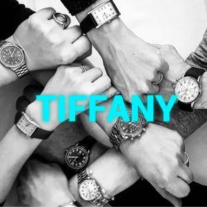 ティファニーの時計を愛用する芸能人、有名人|男女別に紹介します