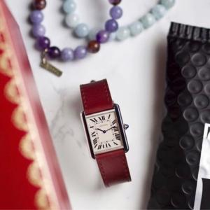 女性芸能人が愛用の腕時計ブランドランキング &おすすめモデル