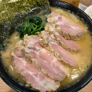 ほろっほろのチャーシューが食欲そそる「弐七家」@弥生台