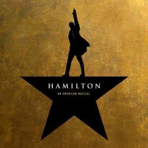 Hamilton -ミュージカル界にも新たな時代-