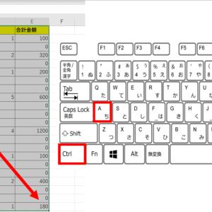【All Select とコピペ の組み合わせはバックアップ処理時に最適!?】ブログ運営者必見