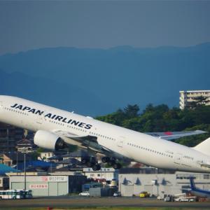 福岡空港周辺 飛行機がよく見える おすすめスポット