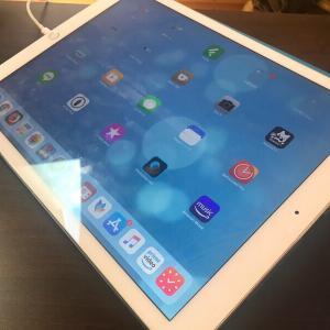 iPadはパソコンの代わりになる!?ブログ用であれば・・・